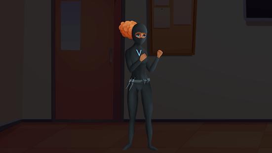 The Virtue Ninja